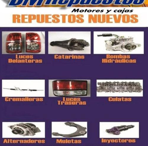 BM repuestos Rimancas en Feria Expomecanica Perú 2020